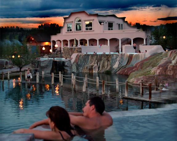Ski Resorts in Pagosa Springs Colorado Pagosa Springs Colorado