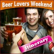 Beer Lovers Weekend