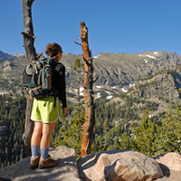Durango Hiking