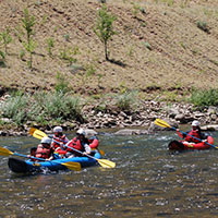 Durango Kayakers