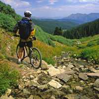 Durango Mountain Biking
