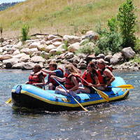 Durango Whitewater Rafting