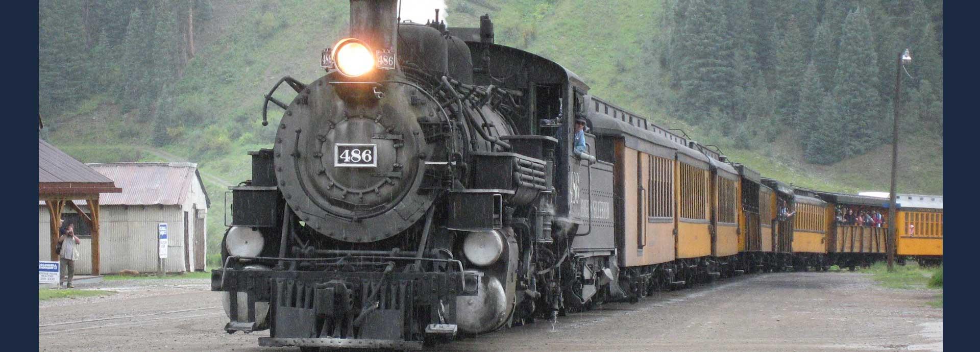 durango-railroad