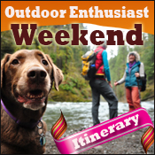 Outdoor Enthusiast Weekend