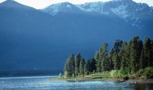 Vallecito Lake Durango