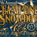 Steampunk Snowdown