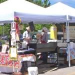 dur farmers market