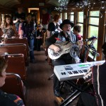 dur blues train 2