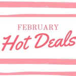 Feb Hot Deals